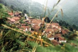 La Fragua Sulapena casa rural en Belmonte De Miranda (Asturias)