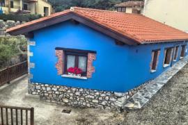 La Fragua casa rural en Nueva De Llanes (Asturias)