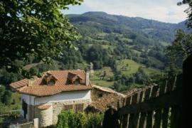 La Linariega casa rural en Lena (Asturias)