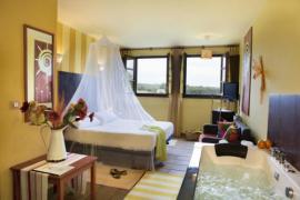 Relax y jacuzzi privado en Cabo Peñas.Asturias