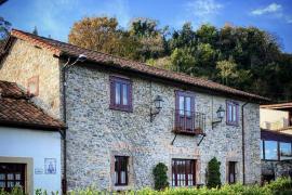 La Llosuca casa rural en Villaviciosa (Asturias)