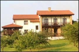 La Pomarada del Mar casa rural en Villaviciosa (Asturias)