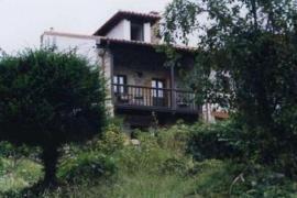 La Quintana de Arriba casa rural en Colunga (Asturias)