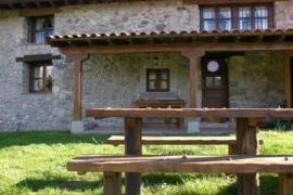 La Quintana Sinariega casa rural en Parres (Asturias)