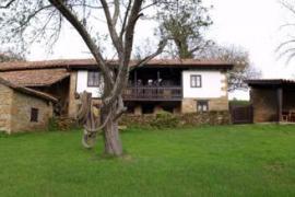 La Retuerta casa rural en Nava (Asturias)