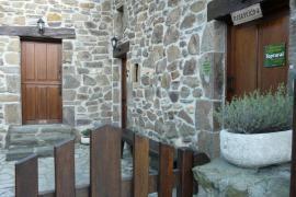 La Seronda De Redes casa rural en Campo De Caso (Asturias)