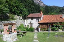 La Tablá - Conjunto de Turismo rural casa rural en Alles (Asturias)