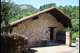 La Tahona de Besnes Nucleo Rural casa rural en Alles (Asturias)