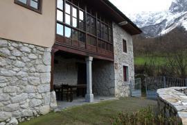 La Tanda casa rural en Taranes (Asturias)