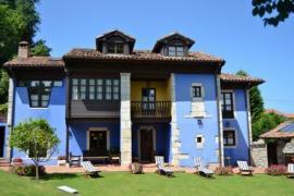Las Fraguas casa rural en Llanes (Asturias)