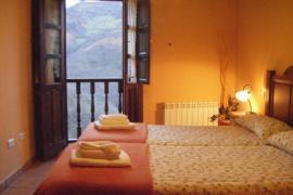 Les Cases d´arriba casa rural en Laviana (Asturias)
