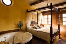 Les Cases de Walianuño casa rural en Villaviciosa (Asturias)