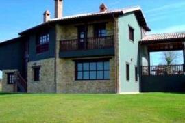 Loberu Apartamentos casa rural en Villaviciosa (Asturias)
