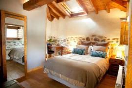 Los Llaureles casa rural en Torazu (Asturias)