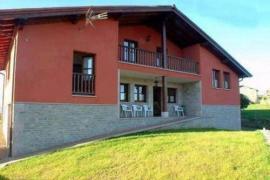 Los Negrales casa rural en Parres (Asturias)
