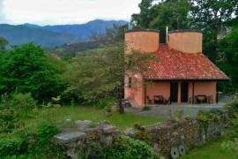 Los Silos y El Correntíu casa rural en Ribadesella (Asturias)