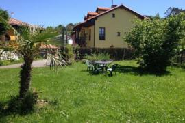 Mirador del Sueve casa rural en Colunga (Asturias)