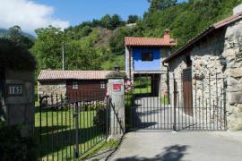 Molin de Sotu casa rural en Colunga (Asturias)