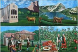 Peña Santa casa rural en Llanes (Asturias)