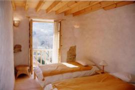 Posada  Ecologica L´Ayalga casa rural en Infiesto (Asturias)