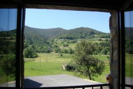 Posada de Las Hoces casa rural en Valdés (Asturias)