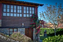 Ribadesella Rural casa rural en Ribadesella (Asturias)