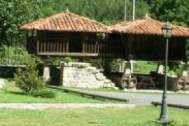 Ribera del Sella casa rural en Cangas De Onis (Asturias)