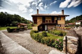 Río Tabardín casa rural en Cangas De Onis (Asturias)