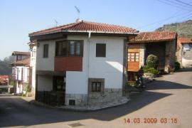 Rural-Basora casa rural en Candamo (Asturias)