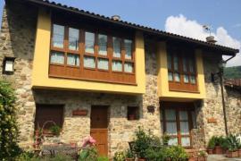 Rurastur casa rural en Rioseco (Asturias)