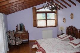 Sobrefuentes casa rural en Yernes Y Tameza (Asturias)