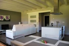 The Cool Houses casa rural en Llanes (Asturias)