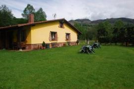 Apartamentos El Buxu casa rural en Cangas De Onis (Asturias)