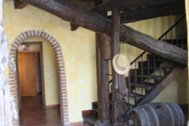 La Fragua casa rural en Villanueva De Gomez (Ávila)