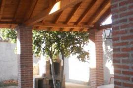 Las Morantas casa rural en Vega De Santa Maria (Ávila)