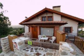 Altillo del Aravalle casa rural en Umbrias (Ávila)