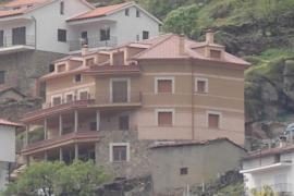 Apartamentos Los Adobes casa rural en Pedro Bernardo (Ávila)