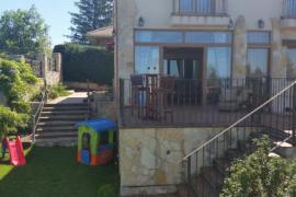 Casa El Robledal casa rural en Las Navas Del Marques (Ávila)