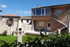 Casa Guía de Gredos casa rural en Hoyos Del Espino (Ávila)