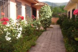 Casa Julia casa rural en Piedrahita (Ávila)