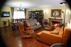 Casa Rural El Carimoche casa rural en Navarrevisca (Ávila)