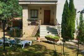 ¡Visita el valle del Alto Alberche en Gredos!