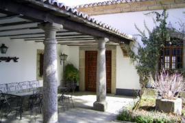 La Higuerilla casa rural en El Barco De Avila (Ávila)
