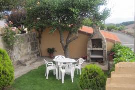 Casa Rural Las Nieves casa rural en Navarredonda De Gredos (Ávila)