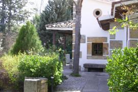 Peña Gorda casa rural en El Barco De Avila (Ávila)
