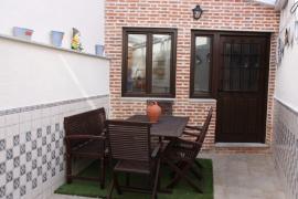 Casa Rural Puerta de Castilla casa rural en Velayos (Ávila)