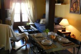 Aptos. El Reencuentro y El Descanso casa rural en Villarejo Del Valle (Ávila)