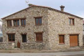 Casas de Navarquita casa rural en Navarredonda De Gredos (Ávila)