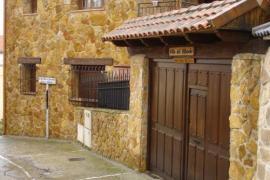 Chivitiles casa rural en El Tiemblo (Ávila)
