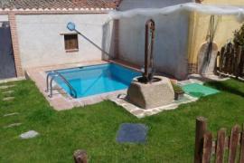 El Antiguo Almacen casa rural en Crespos (Ávila)
